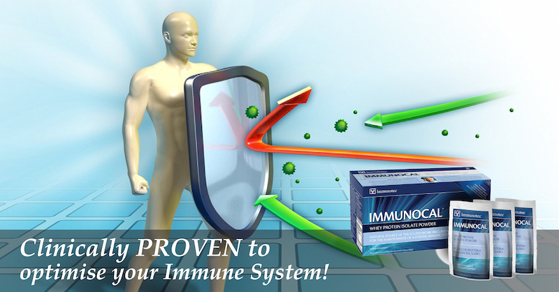 how to know if your immune system is weak