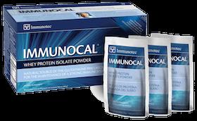 Immunocal Malaysia