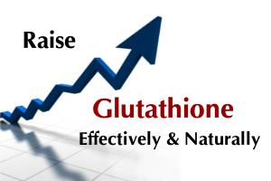 immunocal raise glutathione