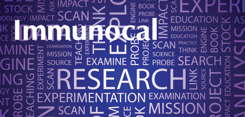 immunocal research