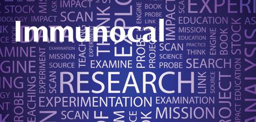 immunocal research