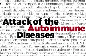 Attack of Autoimmune diseases